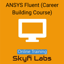 ANSYS Fluent (Career Building Course) Online Live Course  at Online Workshop