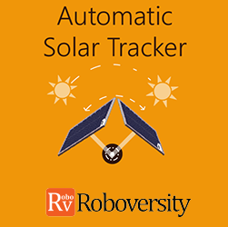 Automatic Solar Tracker Workshop