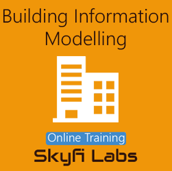 Building Information Modelling Online Project-based Course  at Online Workshop
