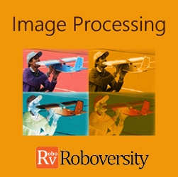 Image Processing Workshop