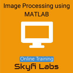 Image Processing using MATLAB Online Live Course  at Online Workshop