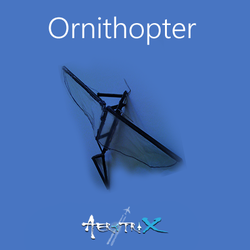 The AerotriX All India Ornithopter Challenge Aeromodelling at Datta Meghe College of Engineering, Navi Mumbai