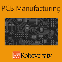 PCB Manufacturing Workshop Electrical/Electronics at Chandigarh University Workshop