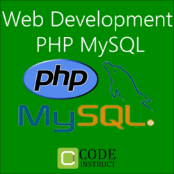 Web Development: PHP & MySQL Workshop Web Development at Magnovite 2019-Christ University Workshop