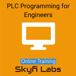 PLC Programming for Engineers Online Live Course  at Online Workshop