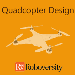 Quadcopter Workshop Robotics at Reva University Workshop