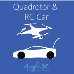 Winter Training Program on Quadrotor and Automobile Design (RC Car)  STP 2015