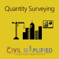 Quantity Surveying  at Ram Devi Jindal Group of Institutions Workshop