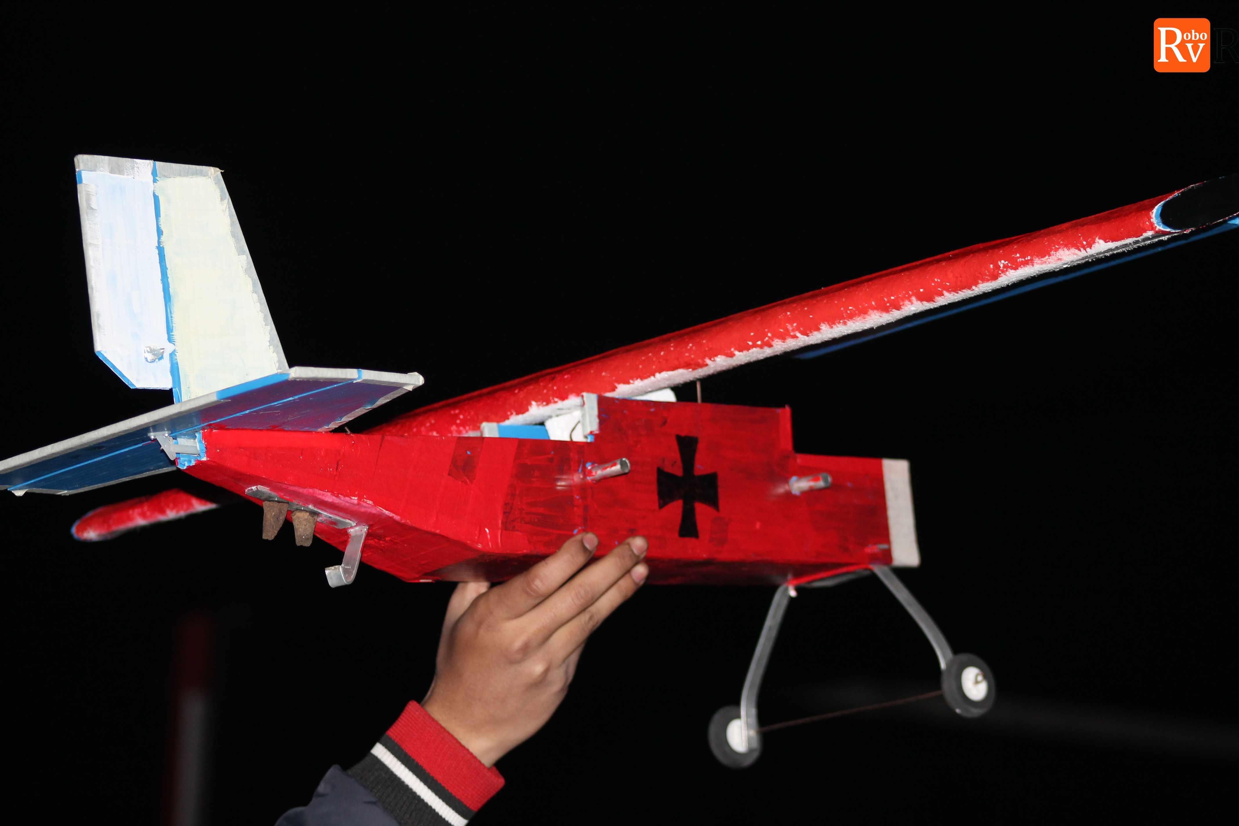 RC Aircraft 3