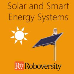 Winter Training Program on Solar & Smart Energy Systems STP 2015