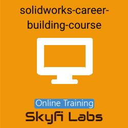 SOLIDWORKS (Career Building Course) Online Live Course  at Online Workshop