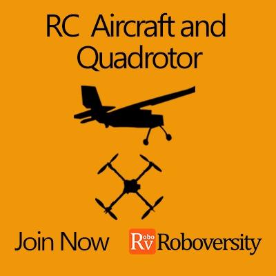 Summer Training and Internship Program on RC Aircraft and Quadrotor  STP 2015