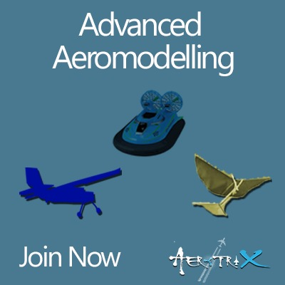 Summer Training and Internship Program on Advanced Aeromodelling Aeromodelling at Skyfi Labs Center