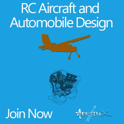 Summer Training and Internship Program on RC Aircraft and Automobile Design Aeromodelling at Skyfi Labs Center