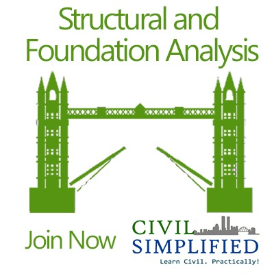 Summer Training and Internship Program on Structural and Foundation Analysis STP 2015