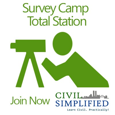 Summer Training and Internship Program on Survey Camp using Total Station and GPS Civil Engineering at NHCE, Bengaluru