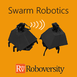 Swarm Robotics Workshop Robotics at Mohan Mantra'18, Sree Vidyanikethan Engineering College Workshop