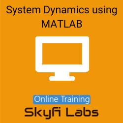 System Dynamics using MATLAB Online Live Course  at Online Workshop