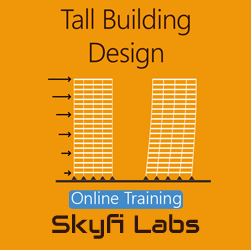 Tall Building Design Online Project-based Course (Live)  at Online Workshop