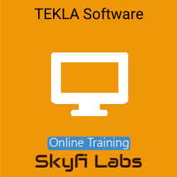 TEKLA Software Online Live Course  at Online Workshop