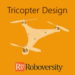 Tricopter Workshop Robotics