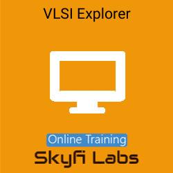 VLSI Explorer Online Live Course  at Online Workshop