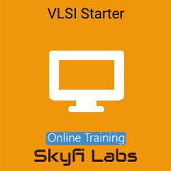 VLSI Starter Online Live Course  at Online Workshop