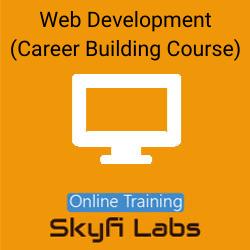 Web Development (Career Building Course) Online Live Course  at Online Workshop