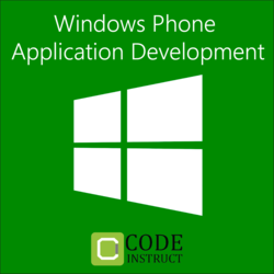 Windows Phone Application Development Mobile
