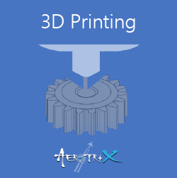 3D Printing Workshop Manufacturing at AYAS '20 - JNTUH College of Engineering Workshop