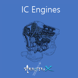 IC Engines Automobile at Galgotias University Workshop