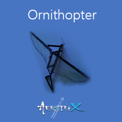 Ornithopter Workshop Aeromodelling