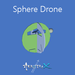 Sphere Drone Workshop Aeromodelling