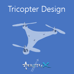 Tricopter Design Workshop Aeromodelling
