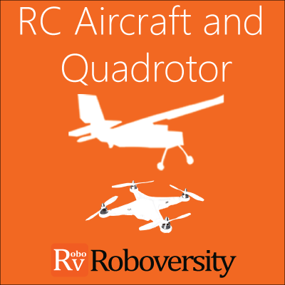 Winter Training Program on Quadcopter and RC Aircraft Robotics at Skyfi Labs Center